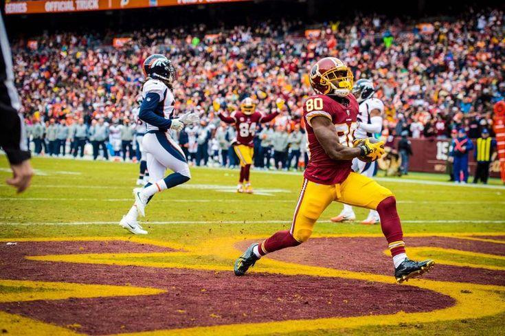 Top Photos: Redskins vs. Broncos
