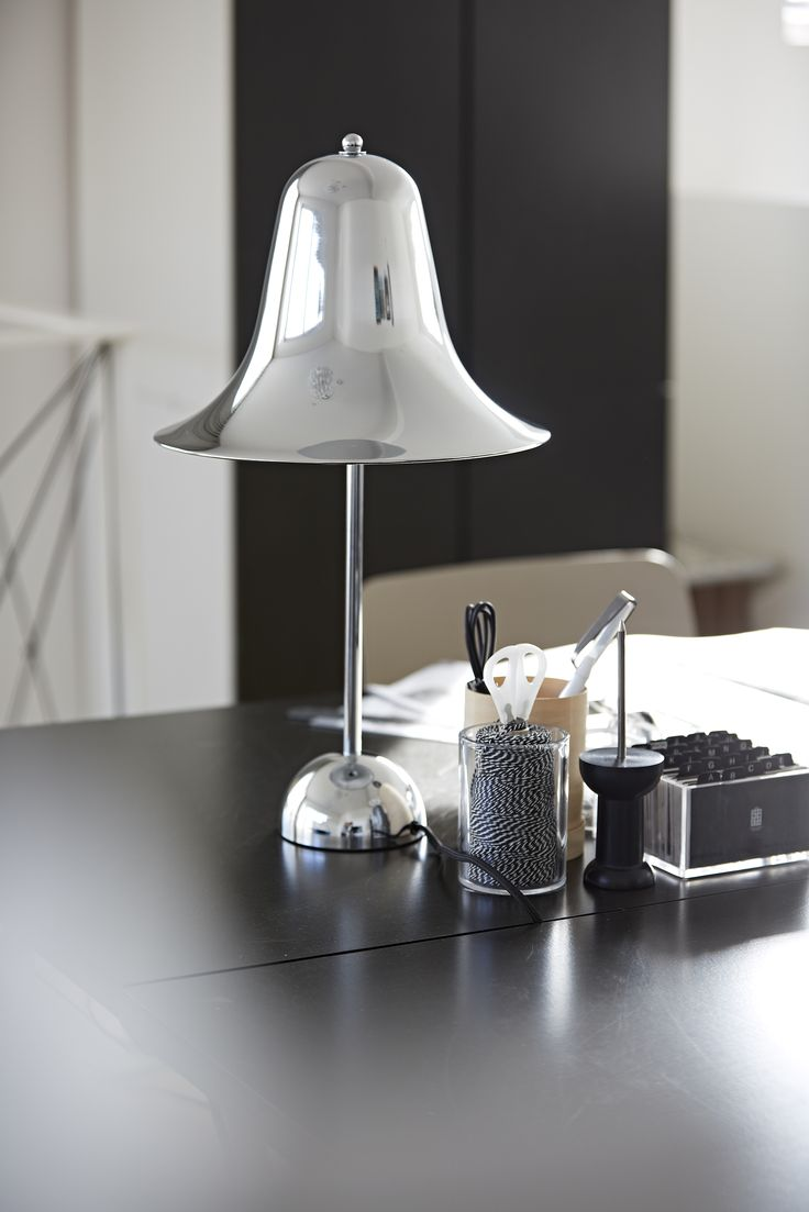 Pantop table large chrome lifestyle.jpg (1575×2362)