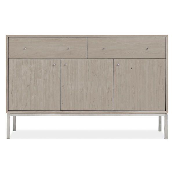 Room & Board - Delano 56w 20d 36h Storage Cabinet