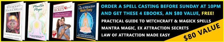 Lots of people now search the info online or through publications to be able to learn to real love spells, especially spells of affection, however, they always face challenges since magic spells can just only be perfect for them.