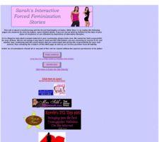 miniatura de Interactive y Historias Feminización Forzada Illustrated