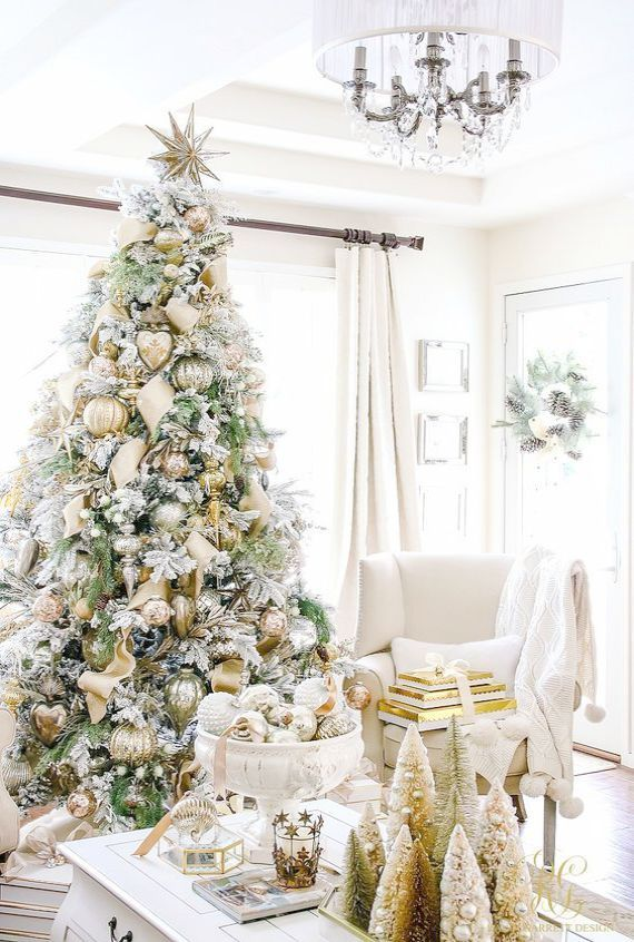 Cost Christmas Tree Home Depot because Christmas Rock Home