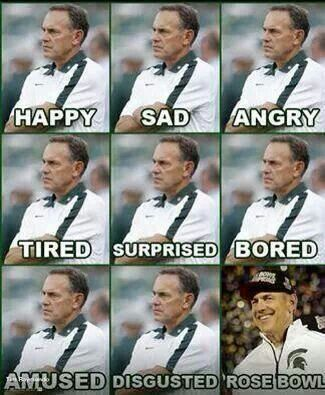 MSU-the moods of Dantonio