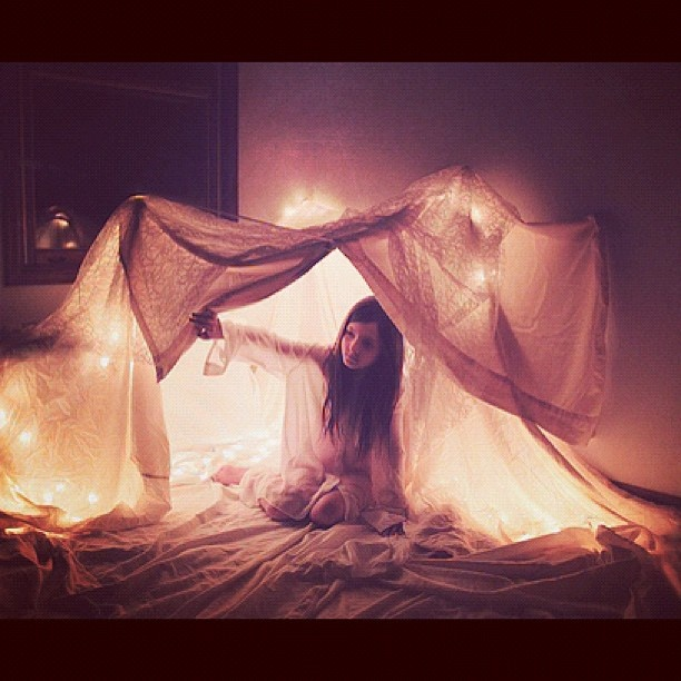 137 Best Grown Up Blanket Forts Images On Pinterest