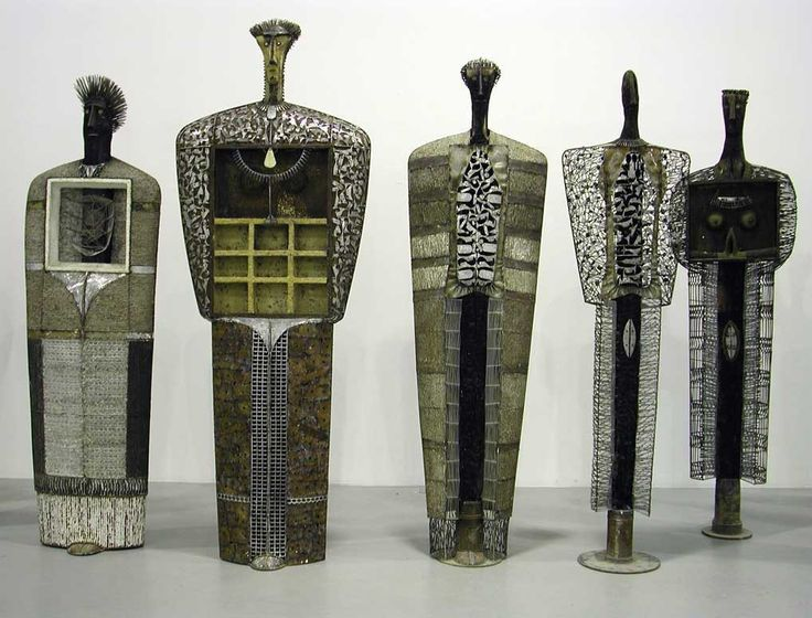 Ghosts - Th. Papagiannis  Benaki Museum  Greece  The exhibition will run from March 30 until May 6, 2012.