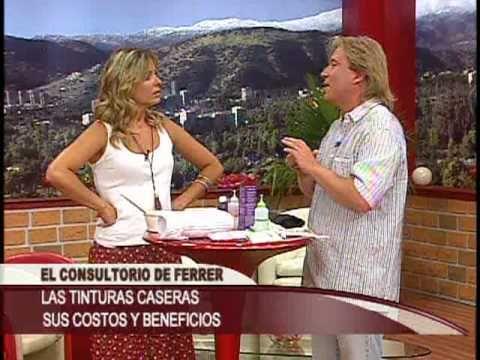 FERRER Y LA TINTURA.mpg