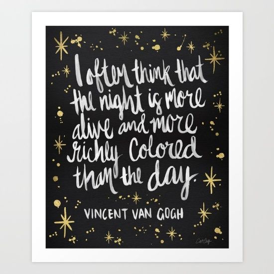 vincent van gogh, van gogh, quotes, calligraphy...