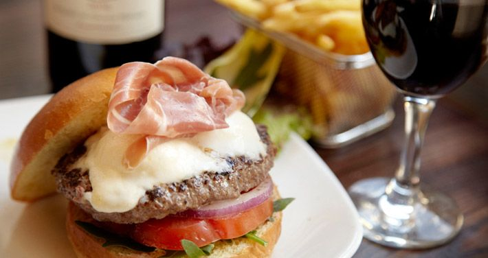 Haché – Gourmet Burger London, Best Burgers London, Burger Restaurant Chelsea, Burgers Camden
