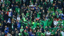 "The IFA is ""inundated"" with calls from angry Northern Ireland fans who missed out on tickets for Euro 2016 in France."