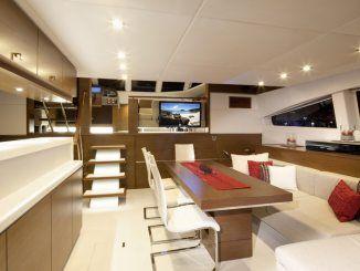 Catamaran | Luxury yacht charters | Catamaran for charter | Sunreef Yachts Charter