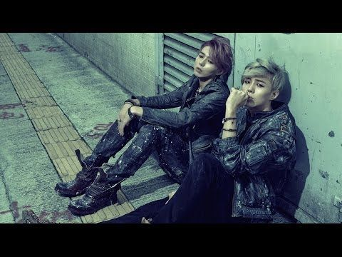 "TASTY ""떠나가(Day`n Night/离开)"" Official MV *Mmm, tasty..."