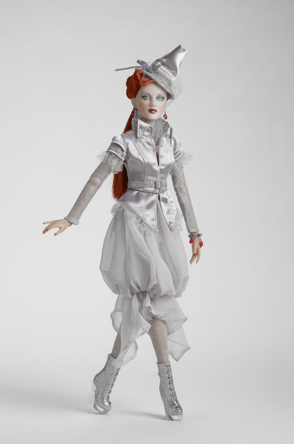 Tin Man - Wizard of Oz by TonnerDoll