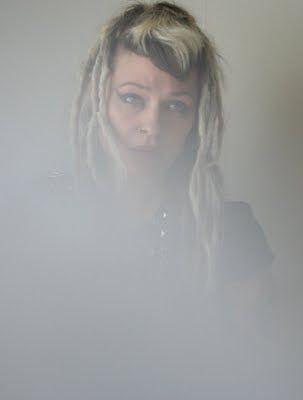 Karyn Crisis: Seeker,Shaman,Witch,Healer