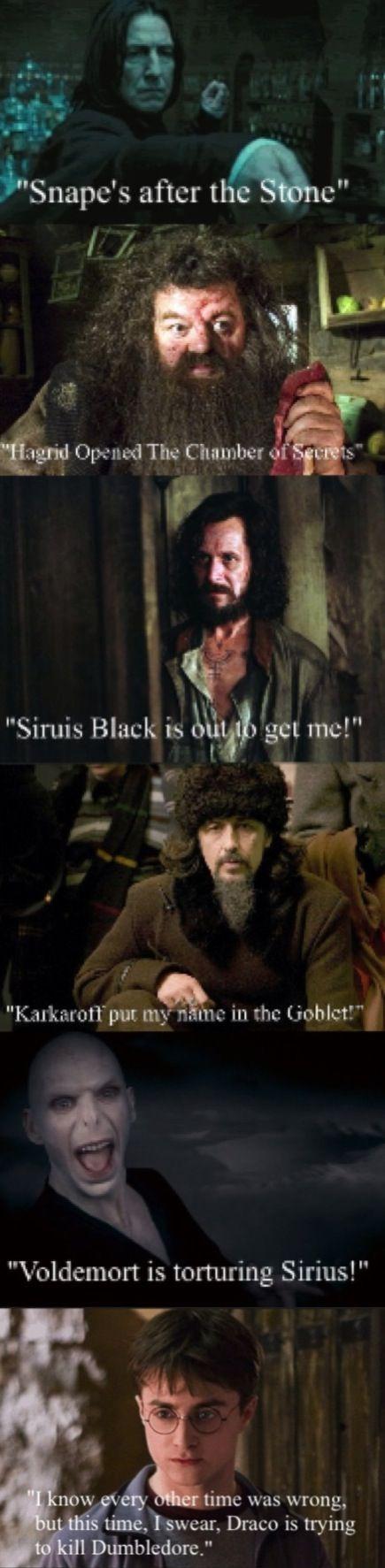 Oh, Harry... ;-)