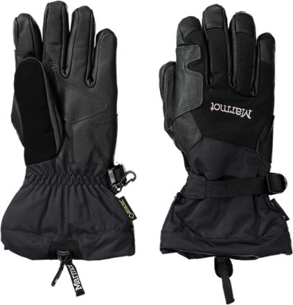 Marmot Big Mountain Insulated Gloves Black XL