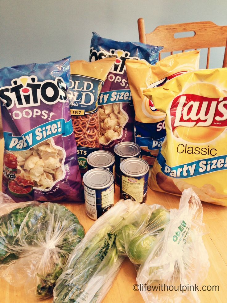 I love Frito-Lay!  Trying very hard to abstain.  I'd love another taste; I miss it very much