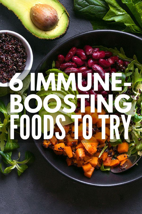 How to Boost Your Immune System Looking for immune