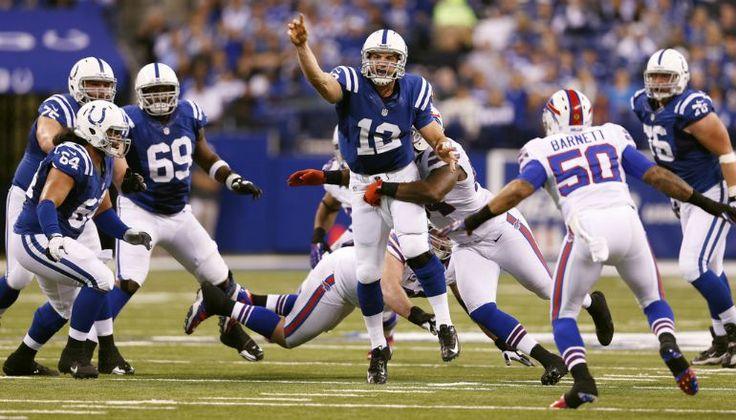 Indianapolis Colts vs Buffalo Bill   NY Giants vs. Dallas Cowboys NFL Live Results & Scores: Stream Free ...