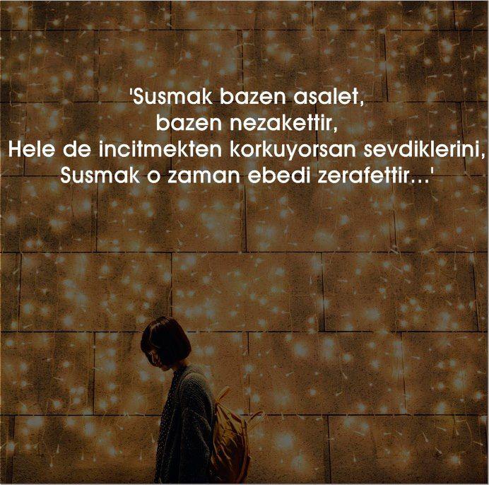 Pasamania /dilek Çavuşoğlu
