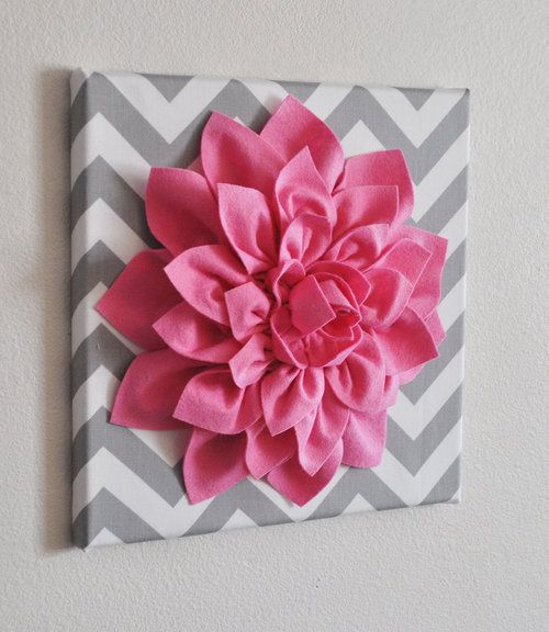 25+ unique Fabric wall art ideas on Pinterest | Styrofoam ...
