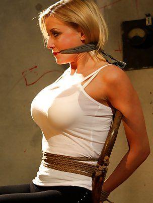 svensk sexfilmer bondage chair