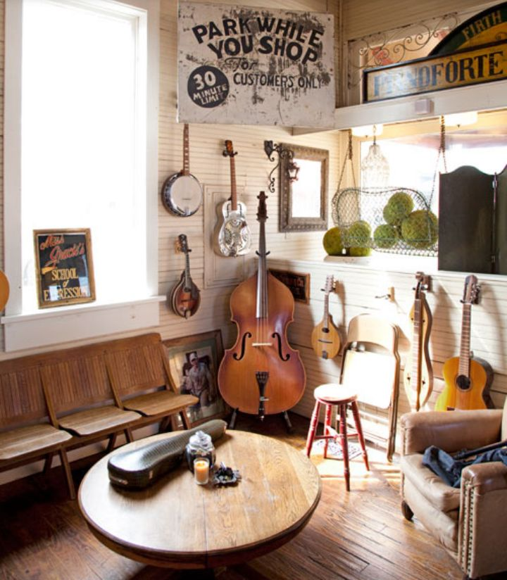 25 Best Ideas About Music Rooms On Pinterest Music