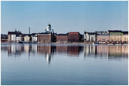 The Other Helsinki IV - Copyright Teemu Tuuloskorpi