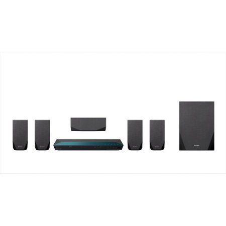 Sony BDVE2100 3D Blu-ray Home Theater System