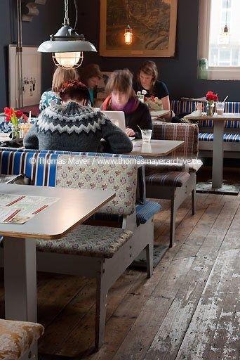 De Bakkerswinkel - Bakkerijcafé http://www.debakkerswinkel.nl/