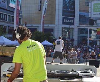 deejayscootz: How to book deejayscootz for Vinyl DJ Performances...