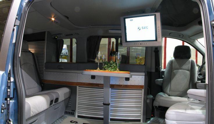 Campingcar Mercedes Vito Marco Polo Google Zoeken