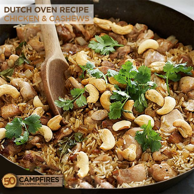 6669 best dutch oven recipes images on pinterest cooking food chicken cashews dutch oven recipe serve over separately cooked rice recipes forasian food forumfinder Choice Image