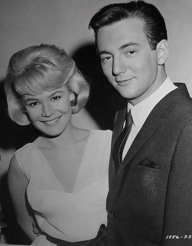 Sandra Dee and Bobby Darin: Celebs Couple, Dynamic Duo