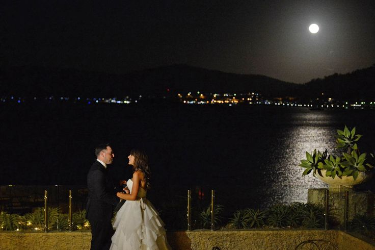 Katie and Scott's Australian Destination Wedding | Botanica Weddings