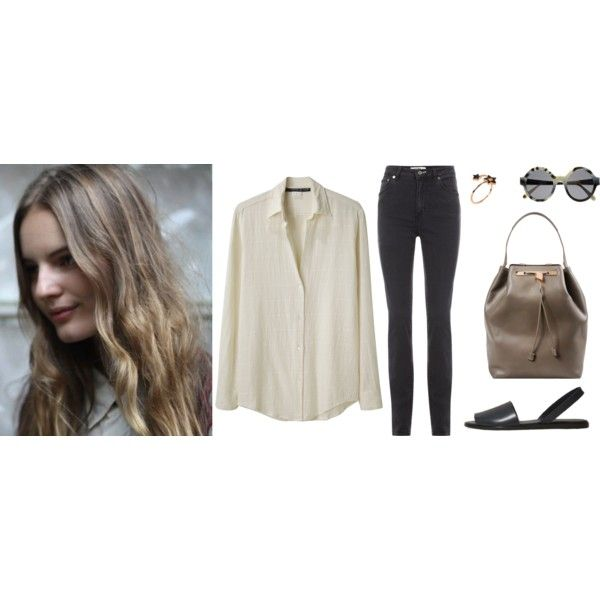 """Untitled #577"" by romys-hangups on Polyvore"