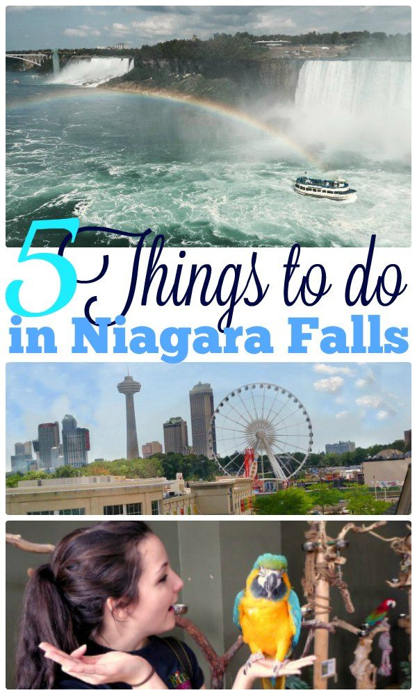 Things to do in Niagara Falls, Ontario, Canada with kids. Best destinations for family travel. Clifton Hill, Canadian and US Water Falls, Fallsview Indoor Waterpark, and more. The Flying Couponer. Lifestyle & Finds of a Flight Attendant.