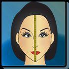 face-shape.com - A great website to determine your face shape!
