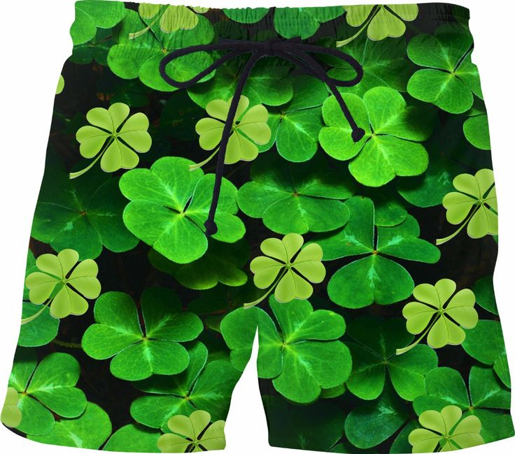 Check out my new product https://www.rageon.com/products/four-leaf-clover-swim-shorts?aff=BWeX on RageOn!