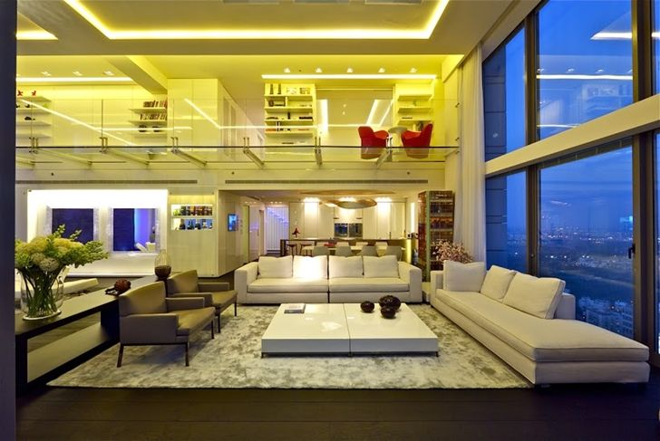 25 best ideas about penthouse for sale on pinterest for Central park penthouses for sale