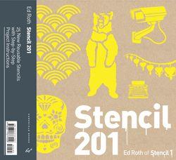StencilArtists, Creative Projects, Book, 8Th Birthday, Stencils 201, Birds, Products, Design, Crafts