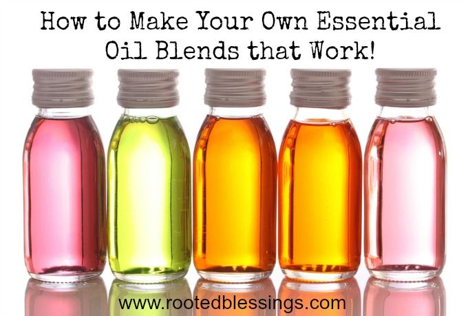 how to make your own essential oil blends that work essential oil blends facebook and young. Black Bedroom Furniture Sets. Home Design Ideas