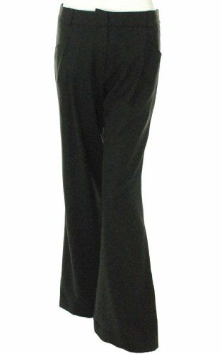 Elizabeth and James Wool Pant $99.93