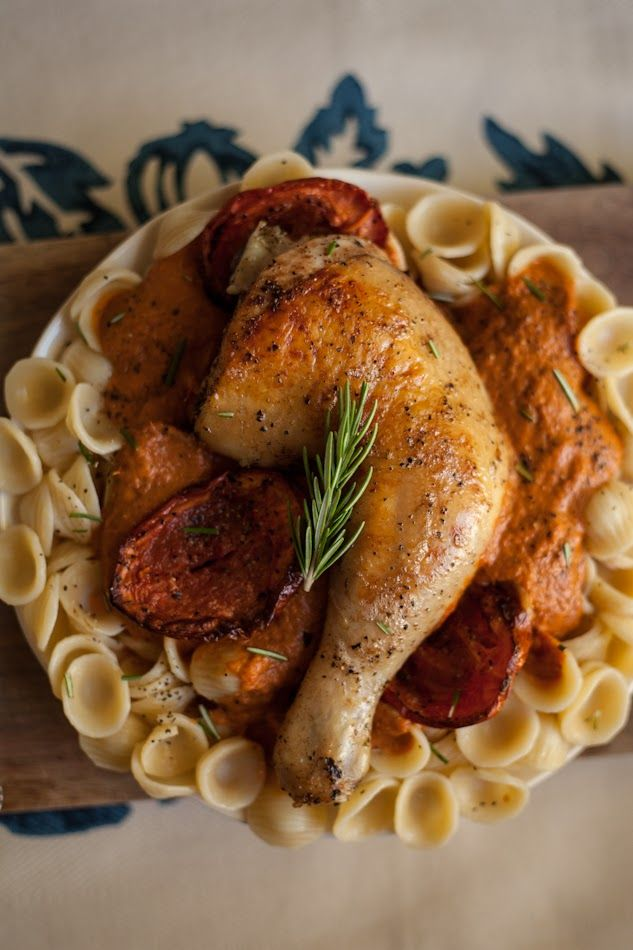 Red wine pasta chicken recipes
