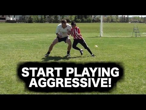 Learn How To Coach Tackling - SurefireSoccer.com