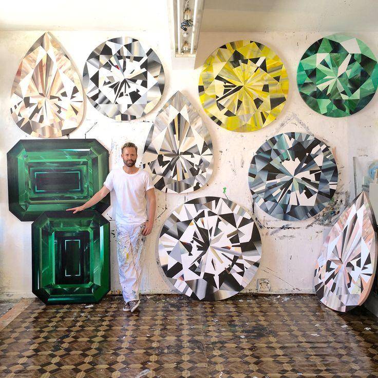 Artist Spotlight Series: Kurt Pio