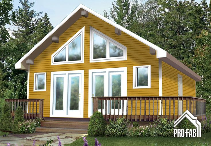 les 25 meilleures id es de la cat gorie maisons modulaires sur pinterest petites maisons. Black Bedroom Furniture Sets. Home Design Ideas