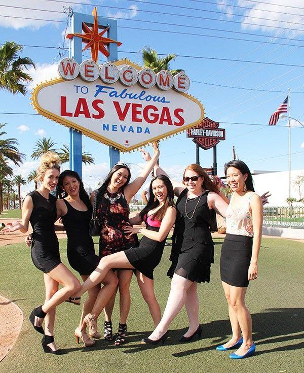 Paquetes de despedida de soltera en Las Vegas - Bachelor Vegas