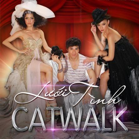 Lưới Tình Catwalk