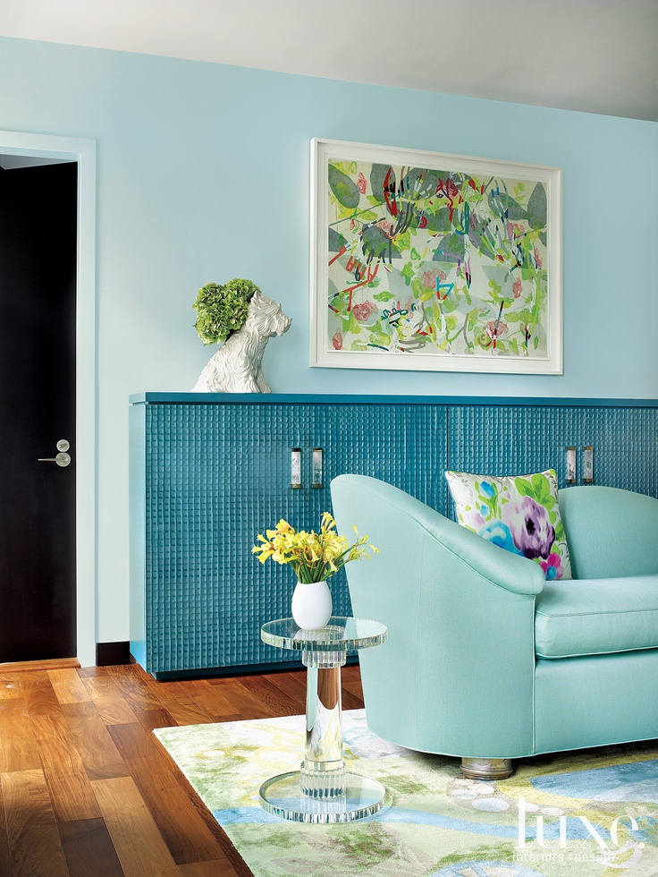 254 Best Decor - Blue/Green Images On Pinterest