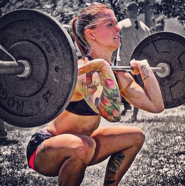Image result for crossfit training tattoos